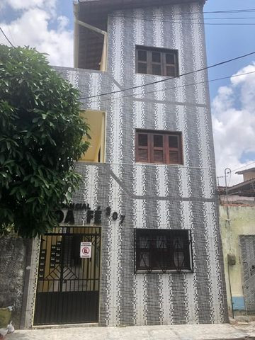 Kitnets Disponíveis para LOCAÇÃO na Parquelândia - Fortaleza/CE