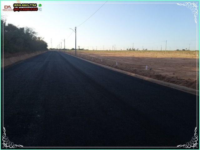 ** a 10 min de Messejana pronto para construir as margens da BR 116 - Foto 13