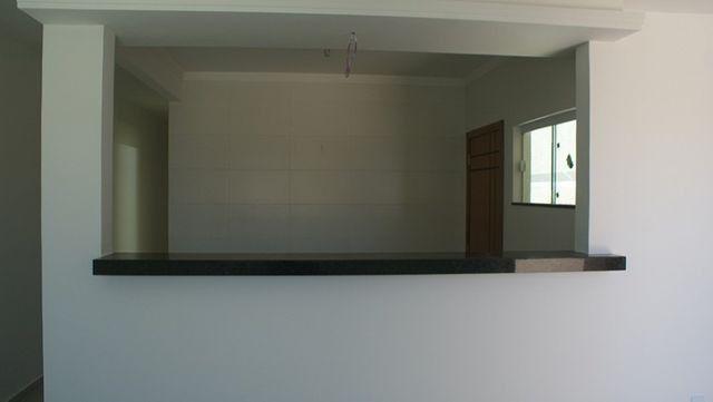 Casa 1ª locação no balneário de São Pedro - Foto 6