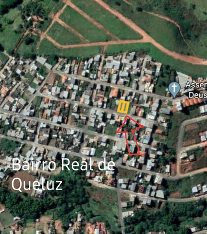 Lotes Novo Horizonte Real de Queluz Dom Bosco - Foto 3