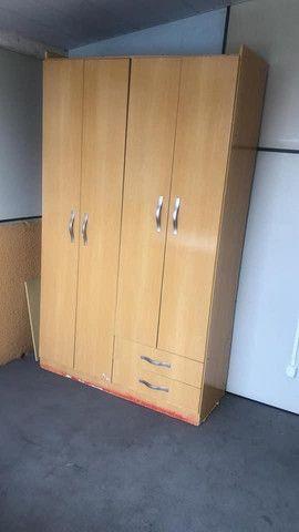 Quarto individual Mobiliado - Portão - Foto 2