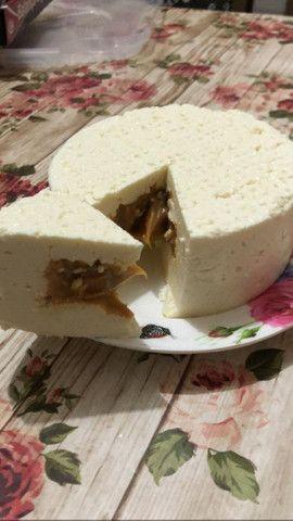 Queijos,ovos caipiras ,manteiga da roça, Iogurte - Foto 3