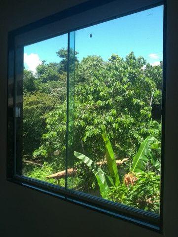 Casa duplex nova ponta da fruta recém construída - Foto 8