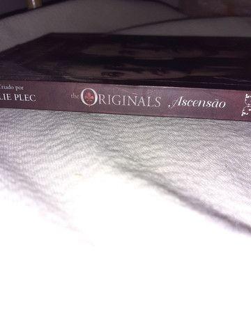 Livro the Originals - Foto 3