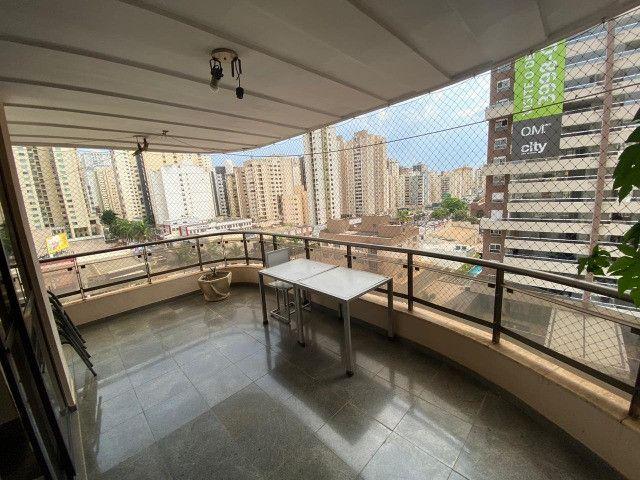 Apartamento 4 quartos Setor Bueno praça T25 - Foto 12