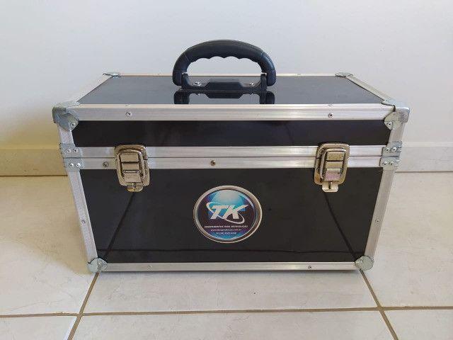 Congelador de Embriões TK 1000 - Bovinos e Equinos - R$5.000,00 - Foto 2