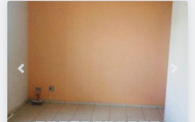 Apartamento no Jd Paraiso Araucária Botucatu SP - Foto 2