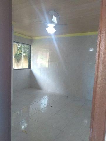 Casa duplex nova ponta da fruta recém construída - Foto 6