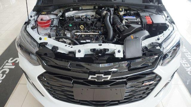 Novo Onix RS Turbo 21/22 - Foto 8