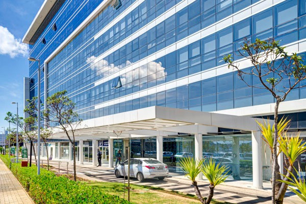 Parque Avenida - Salas comerciais e corporativas em Belo Horizonte, MG - Foto 10