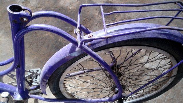 Bicicleta infantil aro 20 original. Para Seu Filho ou Filha - Foto 4