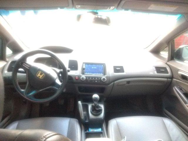 Vendo Honda New Civic LXS 1.8, gasolina. - Foto 5