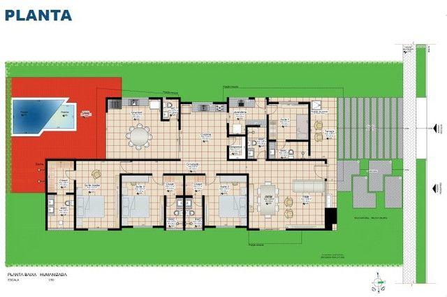 JF Sua casa em Gravatá em plena semana santa - Casas com 240m², lazer e segurança - Foto 2