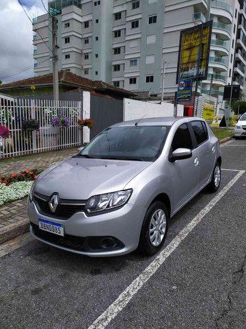 Renault Sandero 1.6 2017/17  - Foto 4