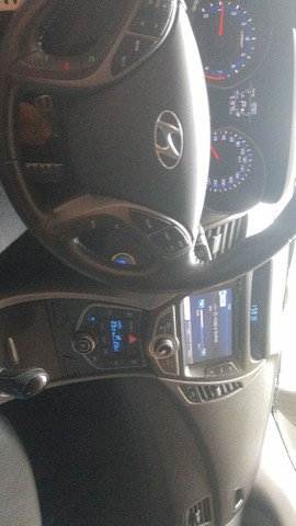 Carro Elantra 2015  - Foto 3
