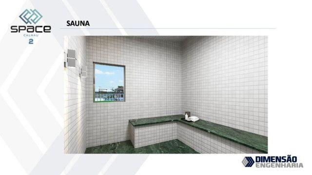 Apartamentos, Space Calhau II, Dimensão - Foto 3
