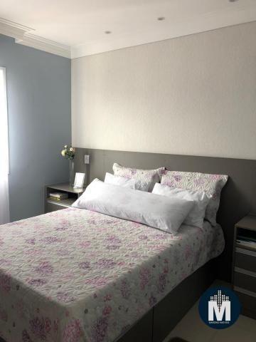 Excelente investimento Apto Mobiliado 73m², 3 Dorms , 2 Vagas - Barueri! - Foto 6