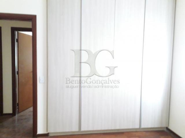 Apartamento para alugar com 3 dormitórios em Centro, Pocos de caldas cod:L7952 - Foto 6