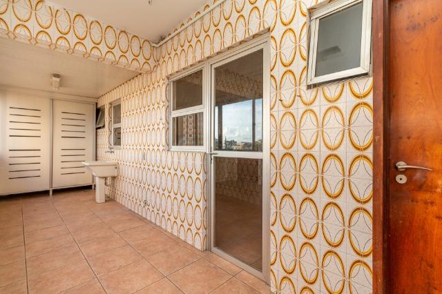 Apartamento para aluguel, 4 quartos, 1 suíte, 2 vagas, Centro - Curitiba/PR - Foto 9