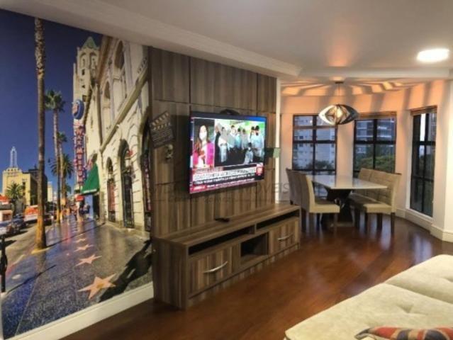 Apartamento com 3 dormitórios à venda - Batel - Curitiba/PR - Foto 5
