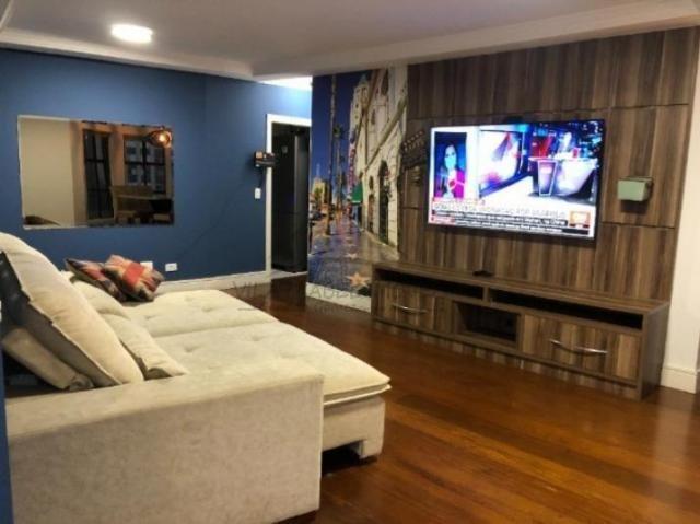Apartamento com 3 dormitórios à venda - Batel - Curitiba/PR - Foto 7