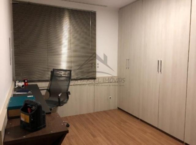 Apartamento com 3 dormitórios à venda - Batel - Curitiba/PR - Foto 10