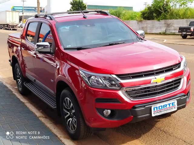 CHEVROLET S10 HIGH COUNTRY  - Foto 2