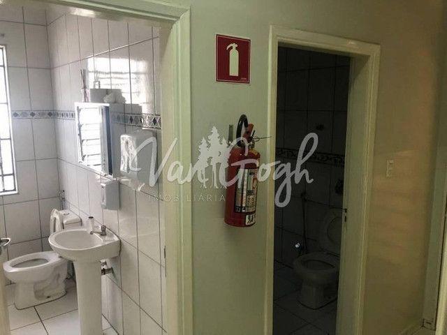 Casa para aluguel, 1 quarto, 3 vagas, Vila Bom Jesus - São José do Rio Preto/SP - Foto 16