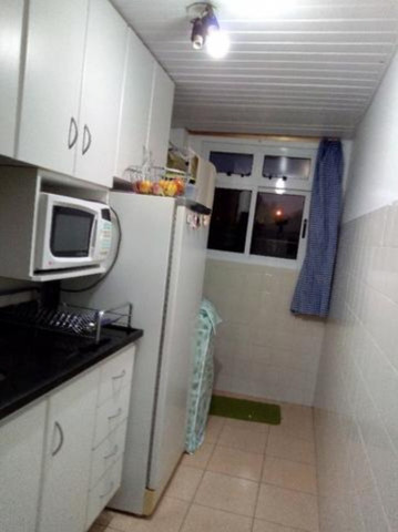 Apartamento à venda com 2 dormitórios em Campo comprido, Curitiba cod:AP01636 - Foto 12