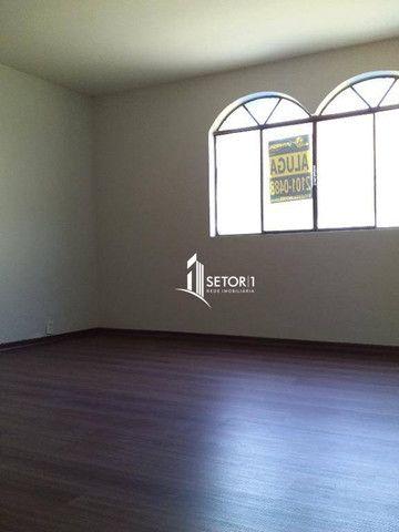Apartamento com 3 quartos para alugar, 119 m² por R$ 1.000/mês - Jardim Glória - Juiz de F - Foto 6