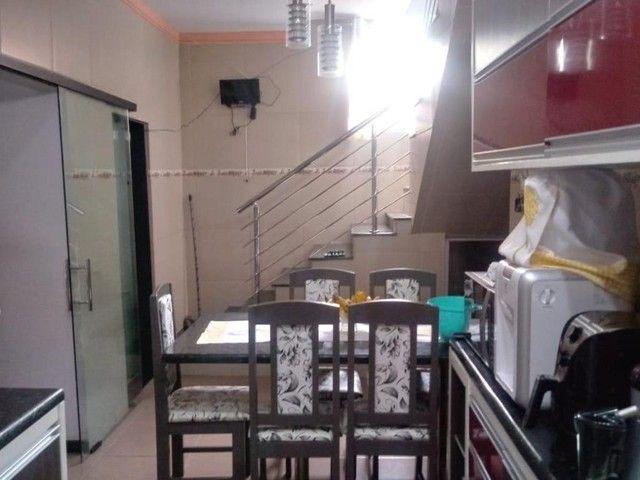Casa com 4 dormitórios à venda por R$ 320.000 - Heliópolis - Garanhuns/PE - Foto 7