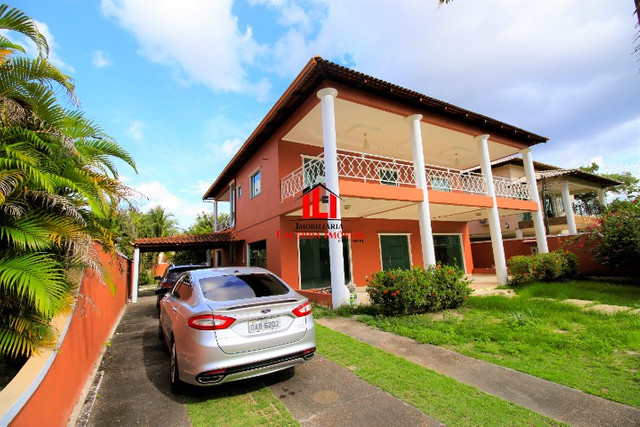 Condomínio Itapuranga III, 4 suítes  900m² Agende sua Visita