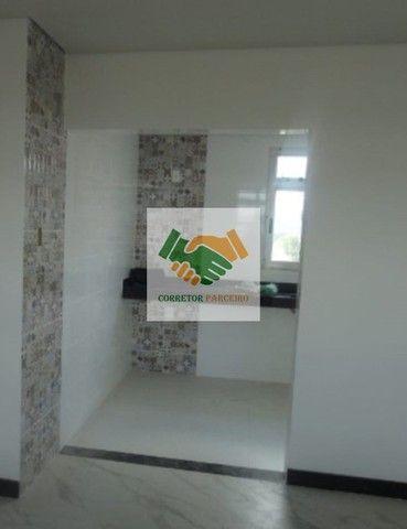 Cobertura nova com 3 quartos em 148m2 á venda no bairro Rio Branco em BH - Foto 15