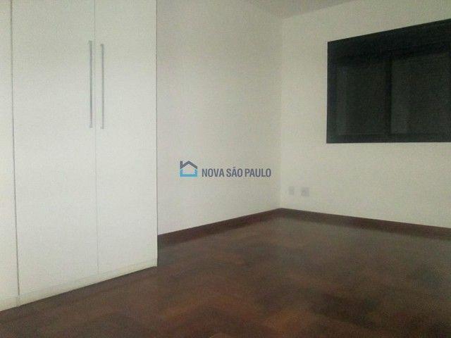 Apartamento para alugar com 4 dormitórios em Jardim da saúde, São paulo cod:JA695 - Foto 19