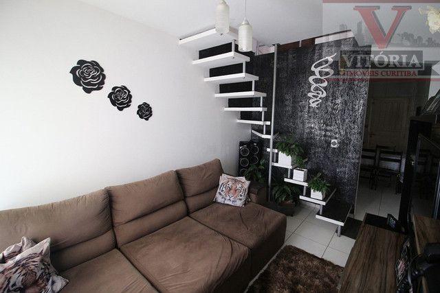 Casa à venda com 3 dormitórios em Rio pequeno, São josé dos pinhais cod:CA00981 - Foto 4