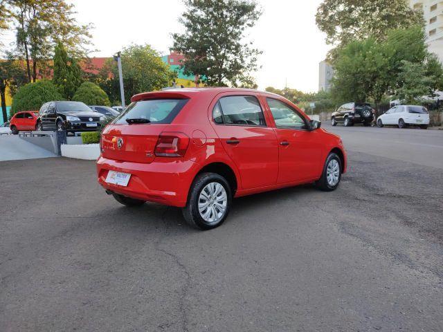 Volkswagen Gol G7 1.6 - Foto 11