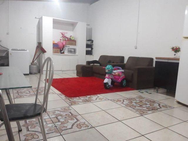 Casa à venda com 5 dormitórios em Campo de santana, Curitiba cod:CA00982 - Foto 8