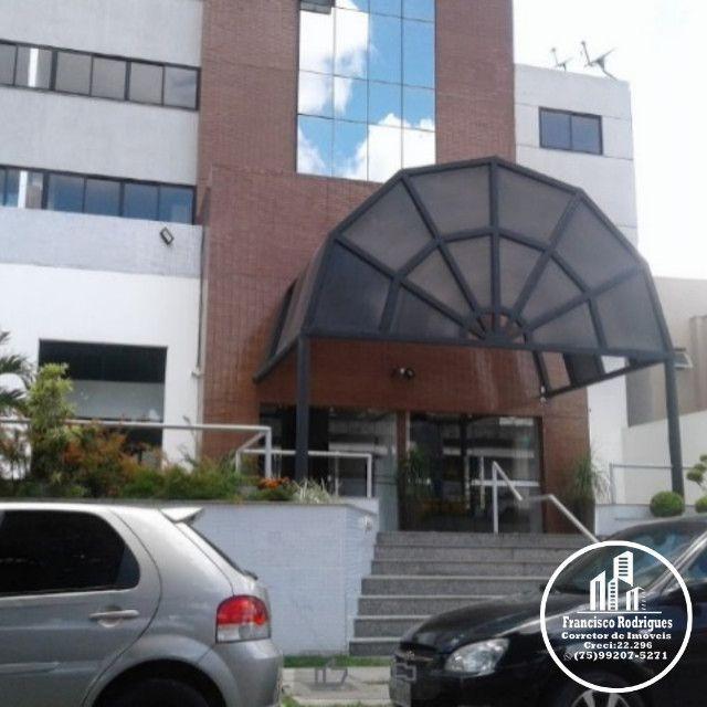 A Procura de Conforto? Executive Hotel, Feira de Santana-Ba - Foto 13
