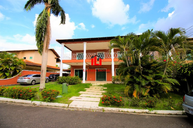 Condomínio Itapuranga III, 4 suítes  900m² Agende sua Visita  - Foto 13