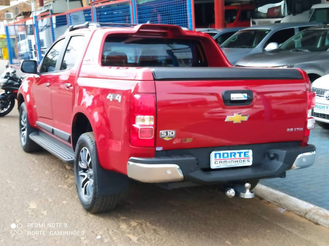 CHEVROLET S10 HIGH COUNTRY  - Foto 4