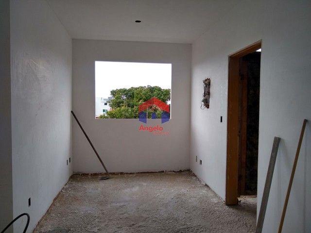 BELO HORIZONTE - Apartamento Padrão - Letícia - Foto 6
