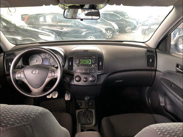 I30 automático 2010 - Foto 6