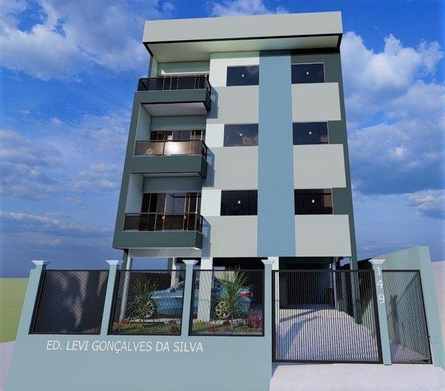 Vende se apartamentos em fase final de acabamentos  - Foto 9