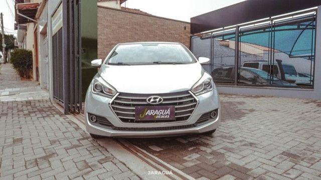Hyundai hb20s 2018 1.6 premium 16v flex 4p automÁtico - Foto 2