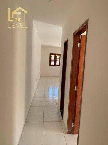 Casa com 2 dormitórios à venda, 82 m² por R$ 150.000 - Chácara da Prainha - Aquiraz/Ceará - Foto 8