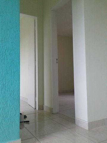 Apartamento à venda com 2 dormitórios em Teixeira dias, Belo horizonte cod:FUT3692 - Foto 2
