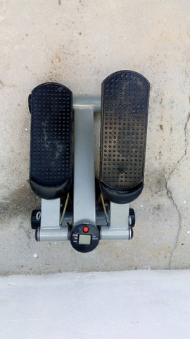 Mini simulador de caminhada - Foto 4