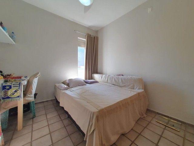 Apartamento para venda tem 77 metros quadrados com 3 quartos em Capim Macio - Natal - RN - Foto 13