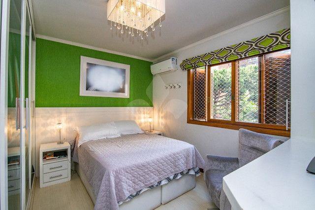 Apartamento à venda com 3 dormitórios em Petrópolis, Porto alegre cod:9284 - Foto 12