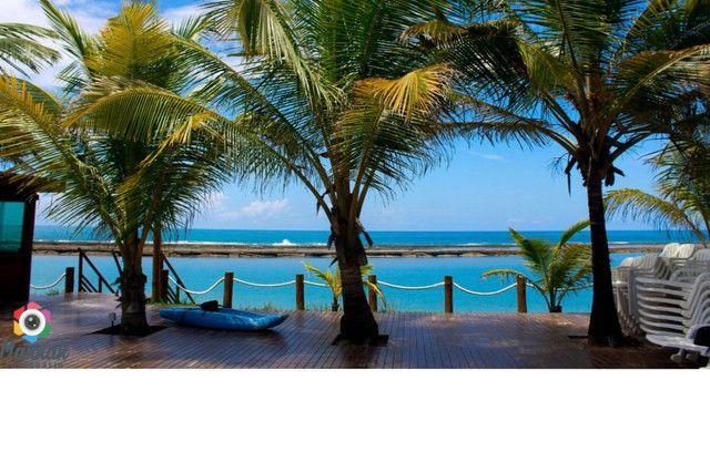 ozv Casa no condomínio cambo beach na praia de Muro alto - Foto 8